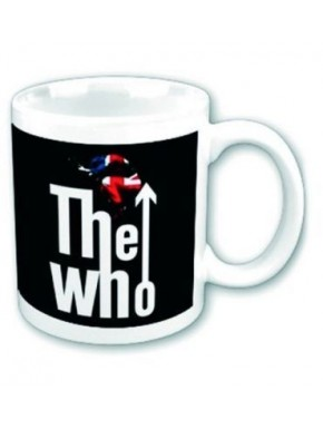 Taza The Who