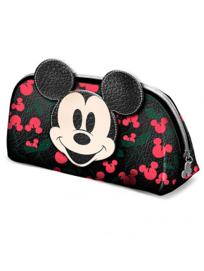 Estuche Neceser Mickey Mouse Disney Cherry