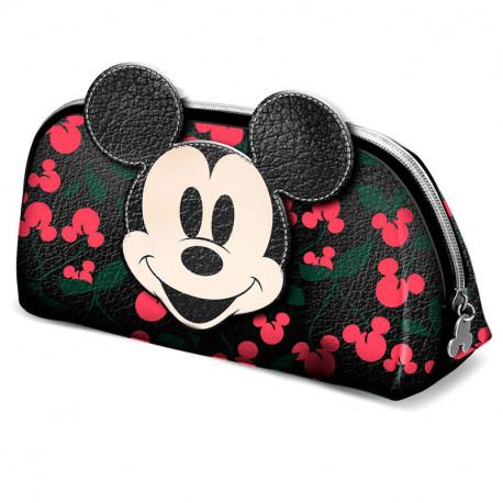 Estuche Neceser Mickey Mouse Disney Cherry
