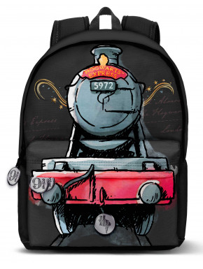 Mochila Tren HARRY POTTER