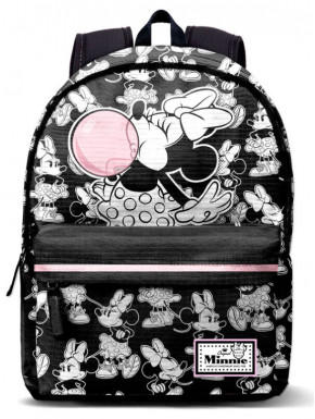Mochila Pompa Minnie Disney