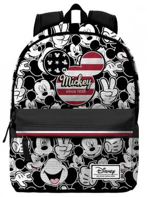 Mochila Mickey Mouse Disney Since 1928