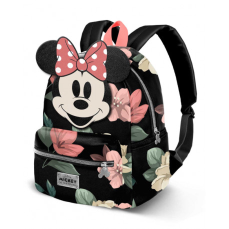 Bolso Mochila Fashion Minnie Disney