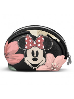 Monedero Oval Bloom Minnie Disney