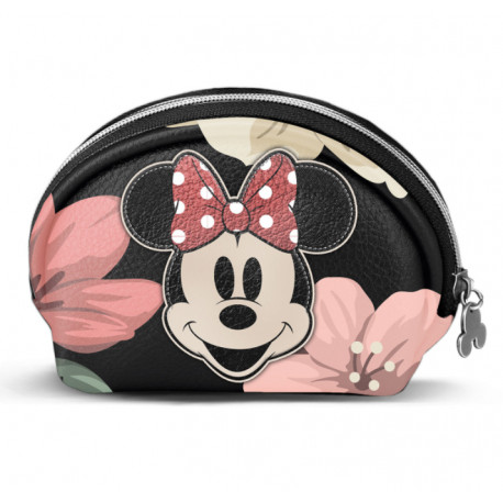 Monedero Oval Bloom Minnie Disney