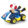 Mini coche Radio control Toad Super Mario