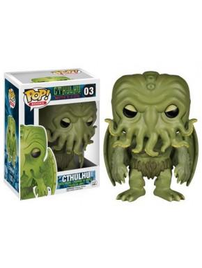 Funko Pop! Cthulhu Lovecraft