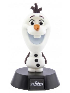 PAL - Lámpara Icon Frozen Olaf