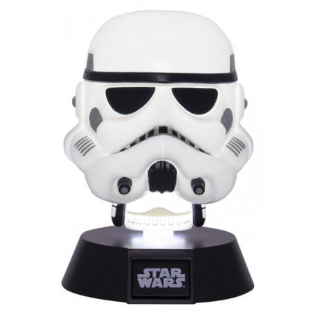Lámpara Icon Star Wars Soldado de Asalto