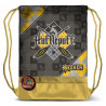Mochila saco Harry Potter Hufflepuff Quidditch