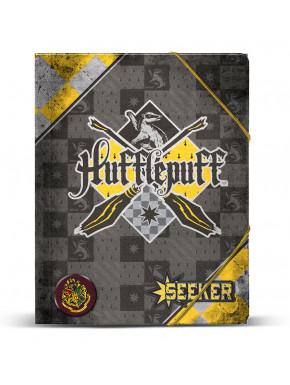HARRY POTTER Carpeta Gomas Quidditc
