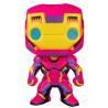 Funko POP! Iron Man Marvel Black Light Special Edition