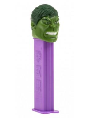 Caramelos PEZ Hulk Marvel