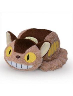 Mi vecino Totoro Peluche Beanbag Catbus 16 cm
