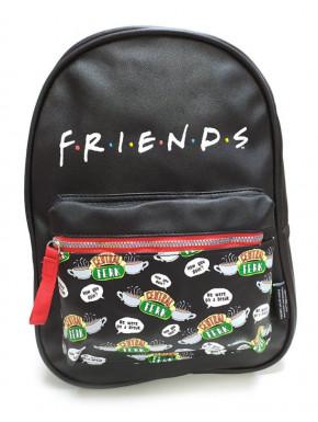 Mochila Friends logo