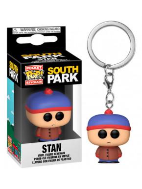 South Park Llaveros Pocket POP! Vinyl Stan 4 cm Expositor (12)