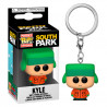 Llavero Mini Funko Pop! Kyle South Park