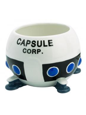 Taza 3D Capsula Dragon Ball