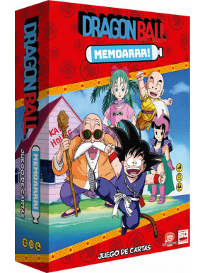 DRAGON BALL MEMOARRR!