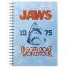 Libreta Cuaderno A5 Tiburón 1975