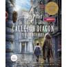 Libro Guía Pop-Up del Callejón Diagon Harry Potter