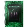 Libreta Cuaderno A5 Matrix
