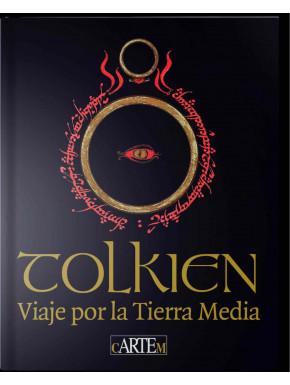 Viaje por la Tierra Media Tolkien