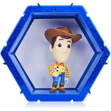 Figura Wow POD Woody Disney con luz
