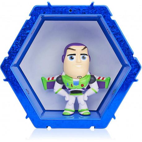 Figura Wow POD Buzz Disney con luz