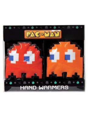 Calentadores de Manos Pac-Man