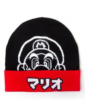 Nintendo - Super Mario Japanese Beanie