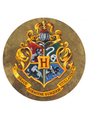 HARRY POTTER - Flexible mousepad - Hogwarts