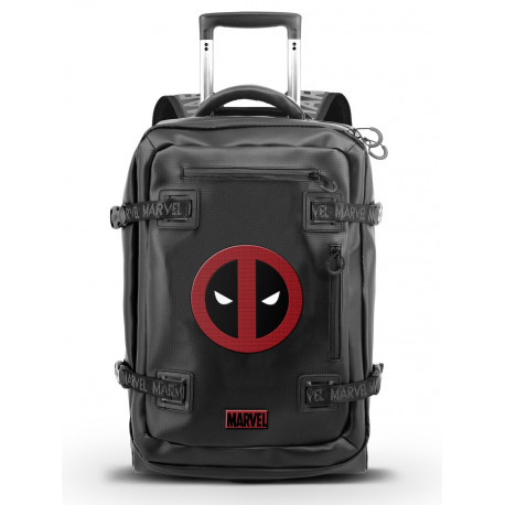 DEADPOOL Maleta / Mochila TPU Rebel