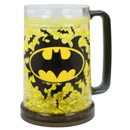JARRA POLAR DE BATMAN 473 ML YOUNG ADULT