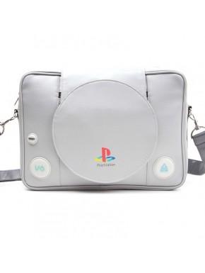 Bandolera cuero PlayStation