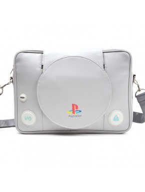 Bandolera PlayStation deluxe