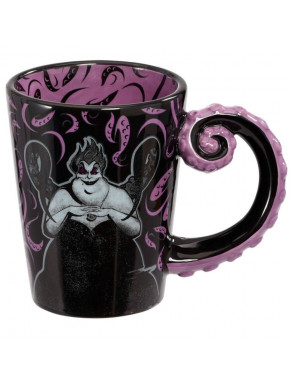 Disney Villains Taza Ursula