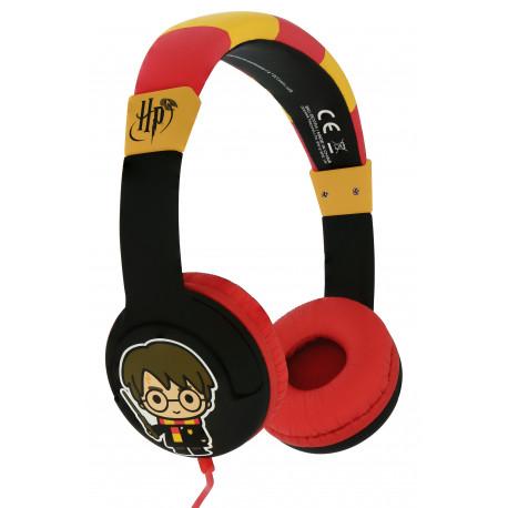 Auriculares Diadema Harry Potter Chibi