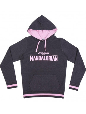 SUDADERA CON CAPUCHA THE MANDALORIAN THE CHILD