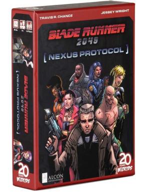 Juego de Cartas Blade Runner 2049
