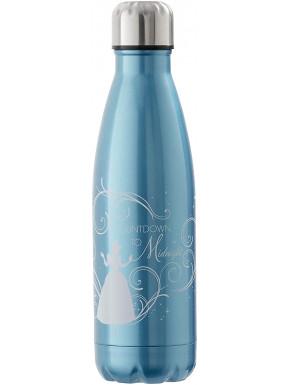 Botella La Cenicienta Disney