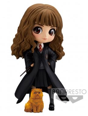 Minifigura Q Posket Hermione Granger 14 cm