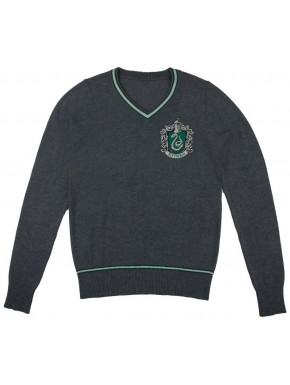 Jersey de punto Slytherin Harry Potter