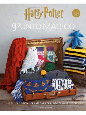 Libro Harry Potter Punto Mágico