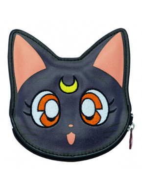 "SAILOR MOON - Coin purse ""Luna & Artemis"""
