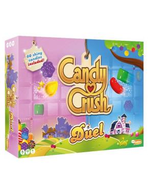 Candy Crush Duel juego de mesa