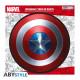 Alfombrilla de ratón Flexible Capitán América MARVEL