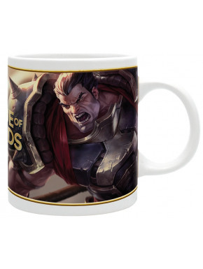 Taza 320 ml LEAGUE OF LEGENDS