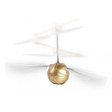 WOW - Snitch Dorada voladora
