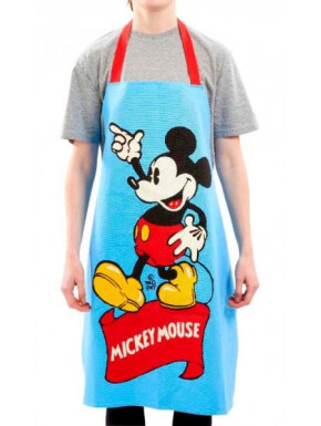 Delantal Mickey Mouse Classic Disney